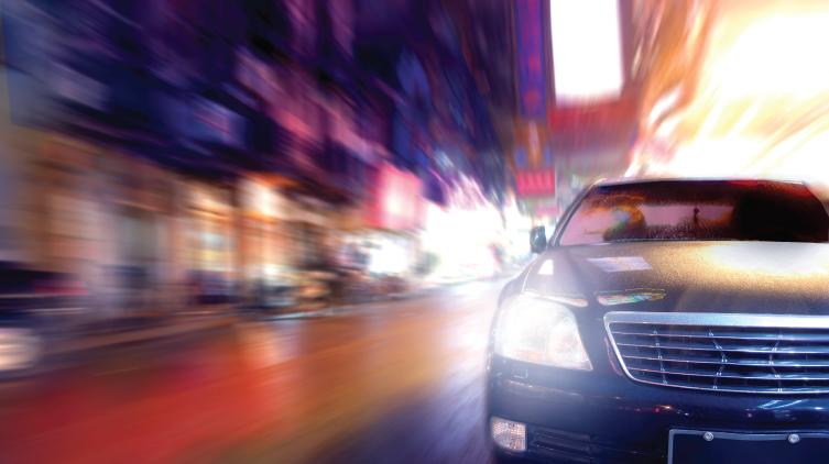 Avaliação Psicológica de Condutores