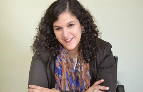 Mónica Nogueira Soares