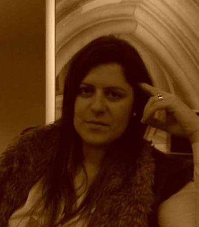 Joana Dolgner