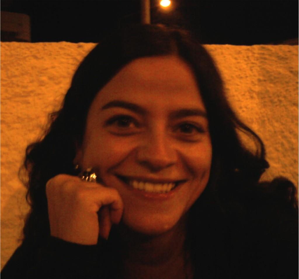 Marta Pimentel