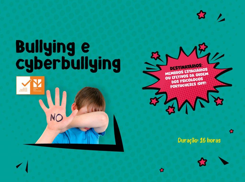 Bullying e cyberbullying: novos contextos de violência escolar
